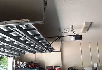Garage Door Opener Replacement - Chula Vista