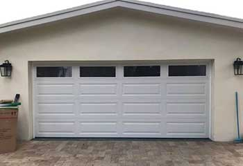 Garage Door Installation Project | Garage Door Repair Chula Vista, CA