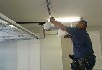 Opener Replacement Project | Garage Door Repair Chula Vista, CA